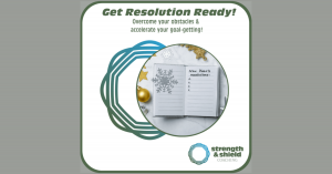Read more about the article Get Resolution Ready!
