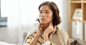 Read more about the article National Thyroid Month is January!
