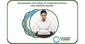 Read more about the article Personalize your Plate!