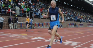Read more about the article Running to Win Part 3: Run w/ Chaplain Camp