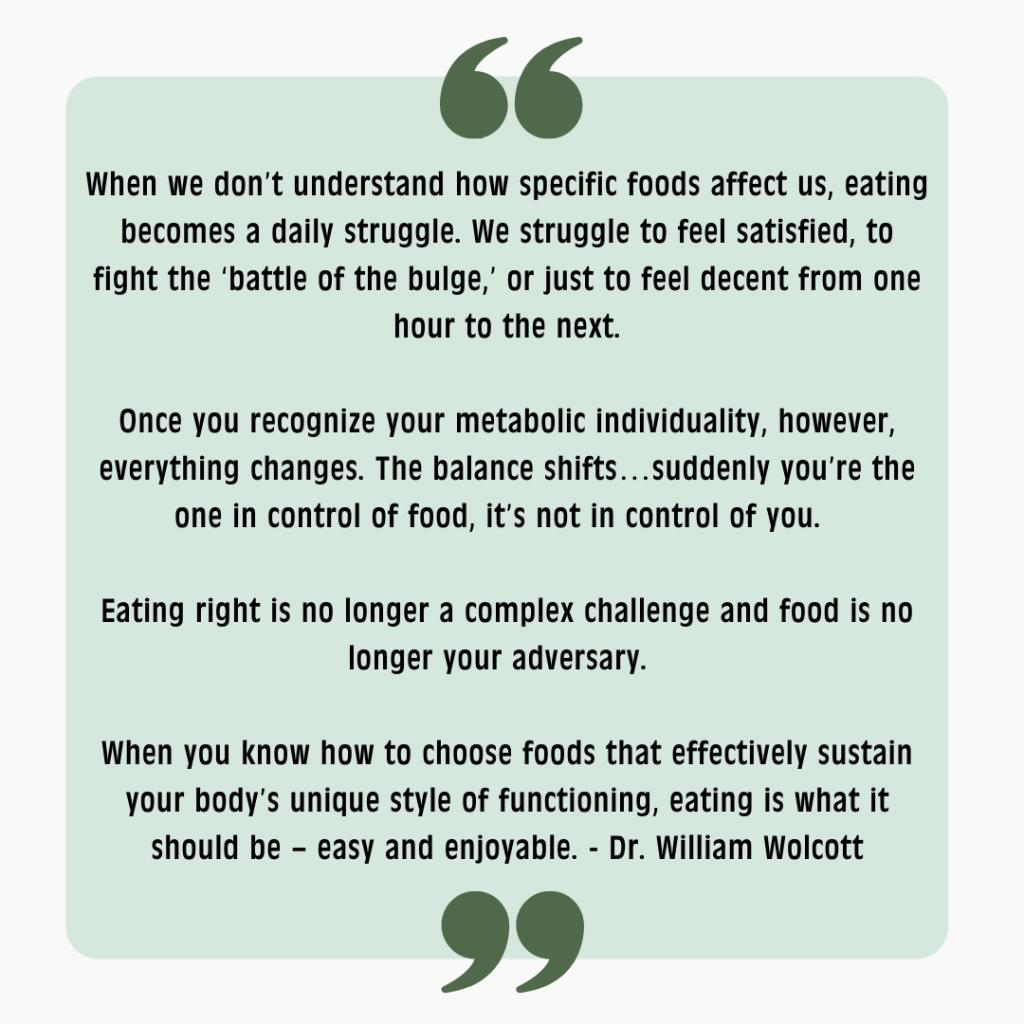 eat to balance